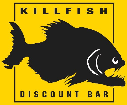 killfish logo