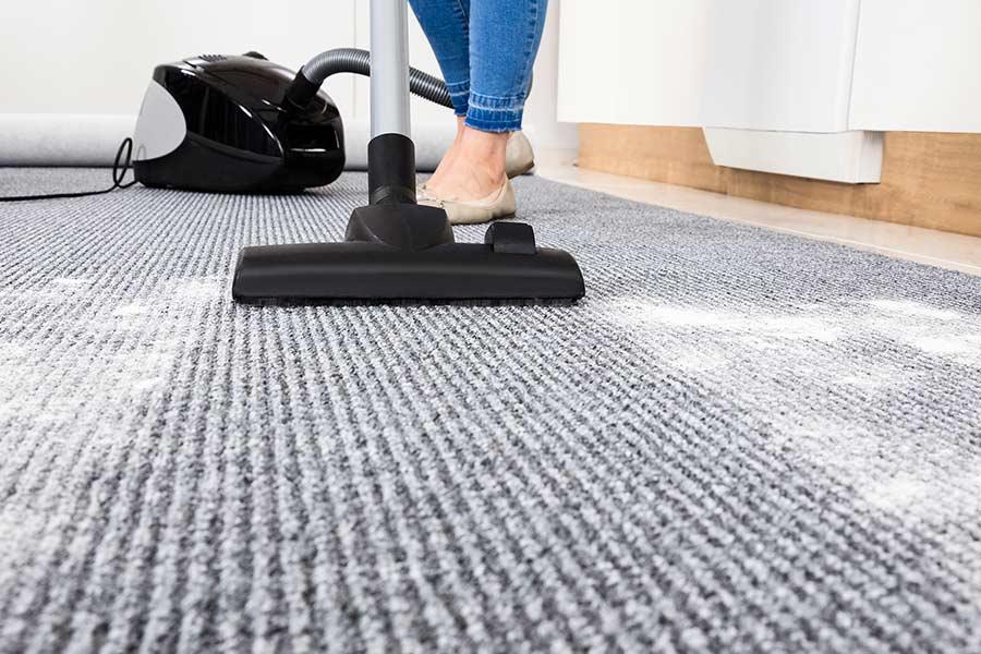 Как ухаживать за шерстяным ковром в домашних условиях